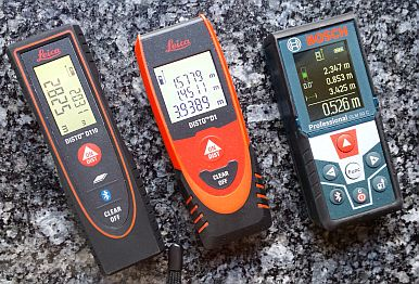 Test Entfernungsmesser Laser : Laser entfernungsmesser vergleich und test u
