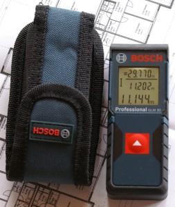 GLM 30 Professional von Bosch
