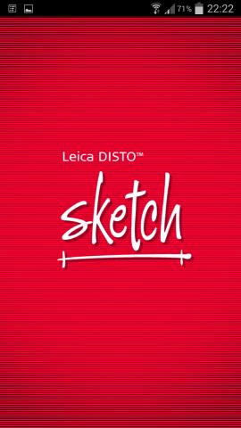 Leica-Disto-D110-Einstieg